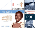 [Mary C. Turck] the Civil Rights Movement for Kids