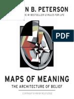 JBP Maps of Meaning PDF