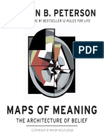 JBP Maps of Meaning PDF (Visual accompaniment to the Maps of Meaning audiobook)