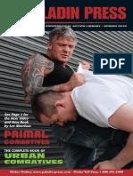 Paladin Press Digital Catalog Spring 2015