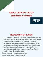 4 Medidas de Tendencia Central i