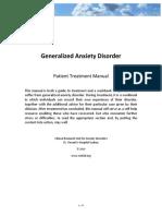 GenAnxietyDisorder Manual.compressed
