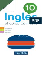 Curso de Inglés Definitivo 10