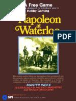Napoleon at Waterloo - 2016 Repackage
