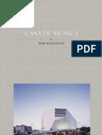 CASA DE MUSICA.pptx