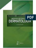 Protocolos e Condutas em Dermatologia