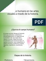 El cuerpo humano a través de la historia.pptx