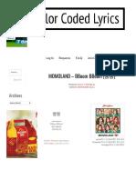 MOMOLAND - BBoom BBoom (뿜뿜) - Color Coded Lyrics.pdf