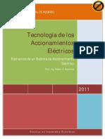 01 Fundamentos de Accionamientos Eléctricos Cap01