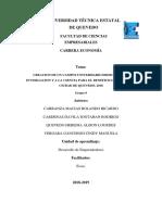 Universidad Técnica Estatal de Quevedo