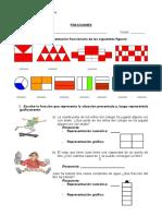 33428494 Guia Matematicas Fracciones Cuarto Basico