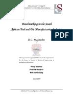 malherbe_benchmarking_2007