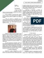 Maquiavel e a Politica