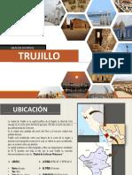 Expo Trujillo - Rural Urbano