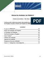 Manual Avaliador