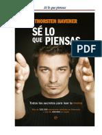 Se-Lo-Que-Piensas-Thorsten-Havener.pdf