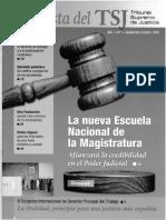 Revista TSJ Editado