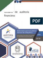 Glosario AUDITORIA FINANCIERA