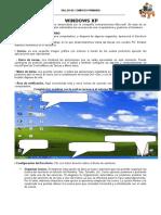 Clase 3 de Windows xp