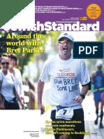 Jewish Standard, June 15, 2018