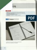 Lección 8 Libro Comprensión Auditiva