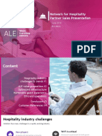 Network Hospitality_Partner and ALE Sales Presentation_05_2018_v1