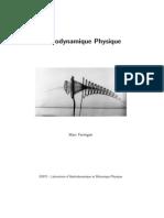 Aerodynamique Physique Livre