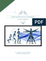 Bases Fundamentales de La Fisioterapia Resumen