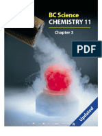 Science Chemistry Chapter 3