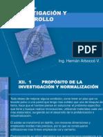 Capitulo Xii Investigación y Desarrollo