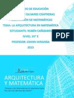 Matemticas Laarquitecturaaplicadaenlamatemtica 151126040055 Lva1 App6891