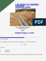 Análisis de Redes de Tuberías Final
