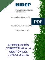 introducción gestión del conocimiento.ppt
