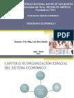 Geografia Economica 24.05-2018-CAP III -Org Espacial Del Sistema Economico
