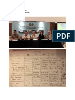 Kick of Meeting ITDM Borobudur -Indonesia