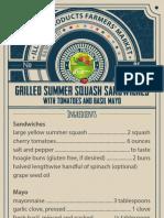 Strawberry avocado spinach salad recipe
