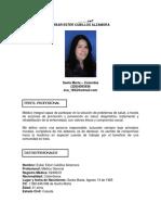 Hoja de Vida Bogota. Docx (1)