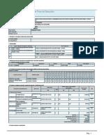 documentos de aprobacion
