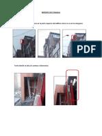 Reporte Site Pisagua