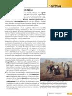 La Novela Realista Europea. Caracteristicas