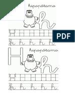 Guia de la H