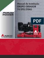 Manual de Instalação Gerador 74 DTG DTAG_rev02