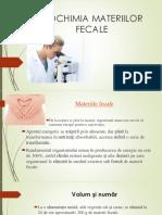 Biochimia Mat