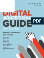 Digital Advertising Guide 2nd Edition