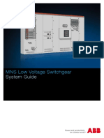 MNS System Guide 1TGC902030B0204