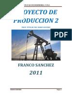 PPROYECTO PRODUCCION 2