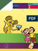 Computer Masti Book 1