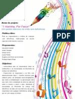 1 Horinha, Por Favor!.Doc