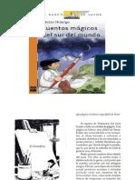 Libro Cuentos Magicos Del Sur Del Mundo