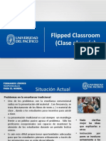 Clickers y Flipped Classroom